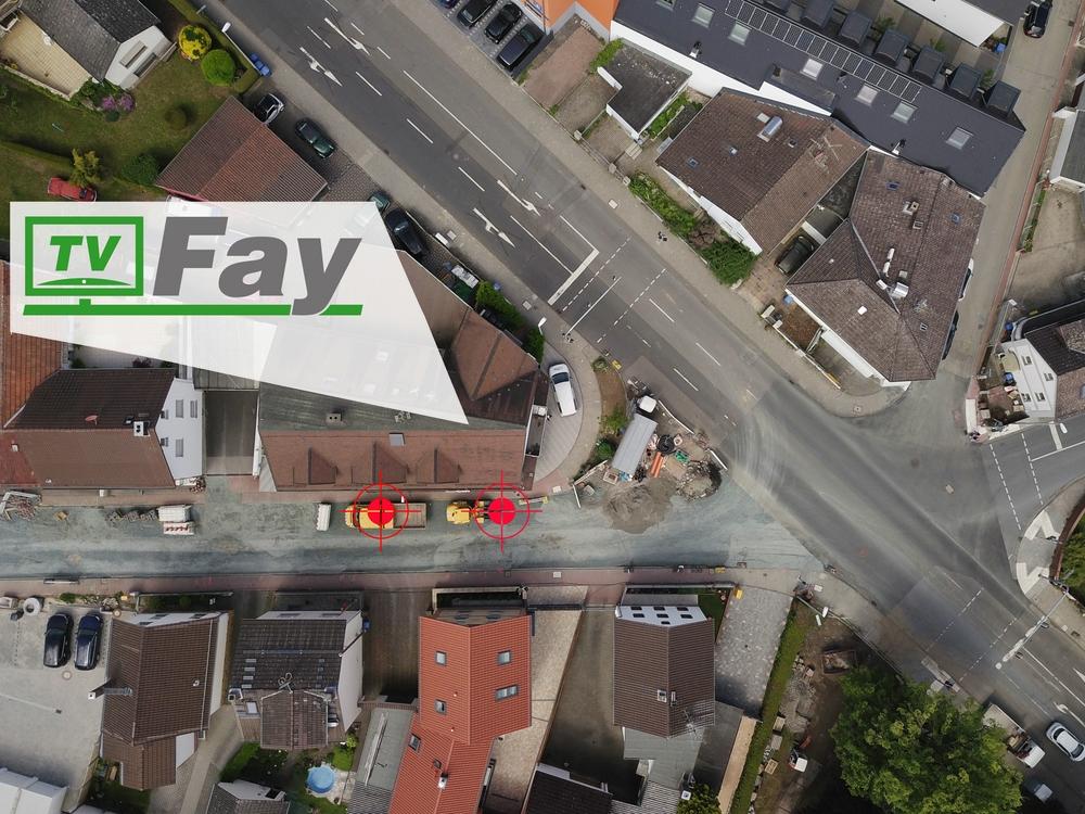 Neuenhain-Baustelle-TVFay-Luftbild-Drohne-Service-2019