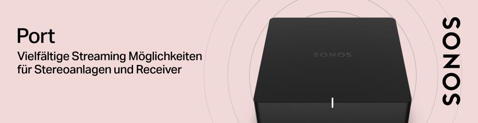Sonos-Port-TVFay-RheinMain