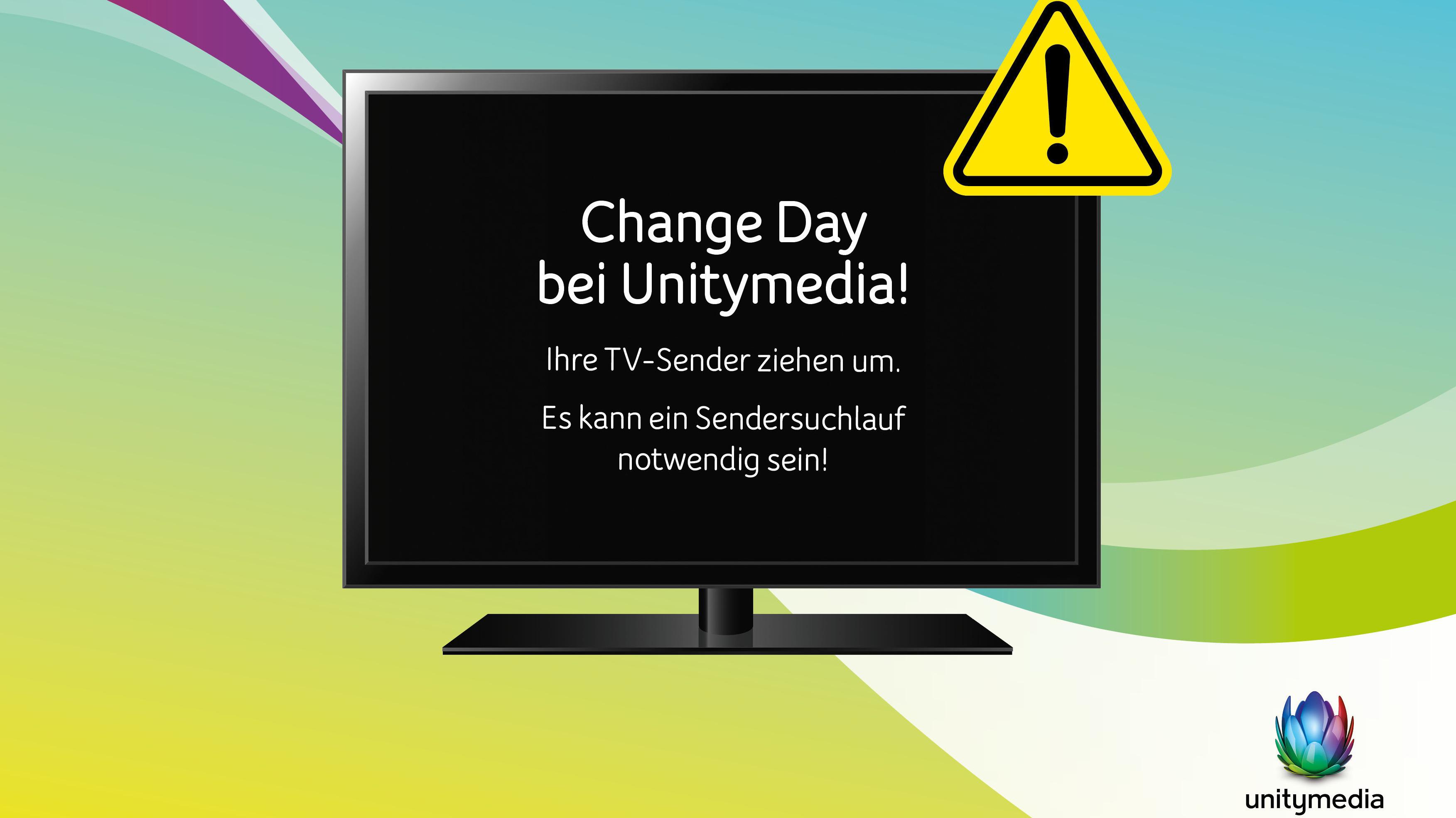 Unitymedia Hessen Kundenservice