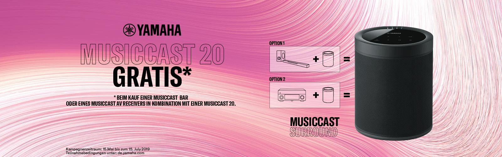 Yamaha-Musiccast-20-Geschenkt-Aktion-TVFay
