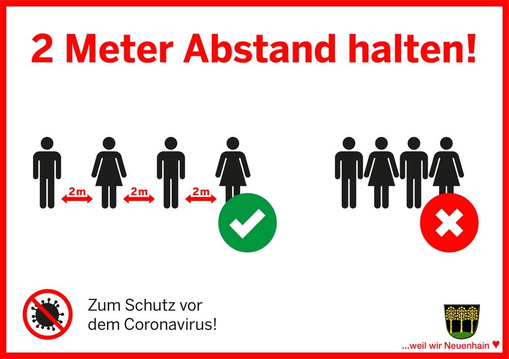 TVFay-CoronaSchutz-AbstandHalten-BadSoden