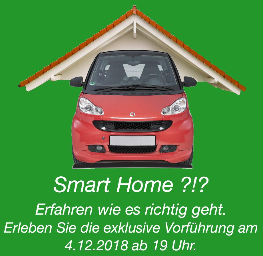 SmartHome-Event-TVFay-BadSoden