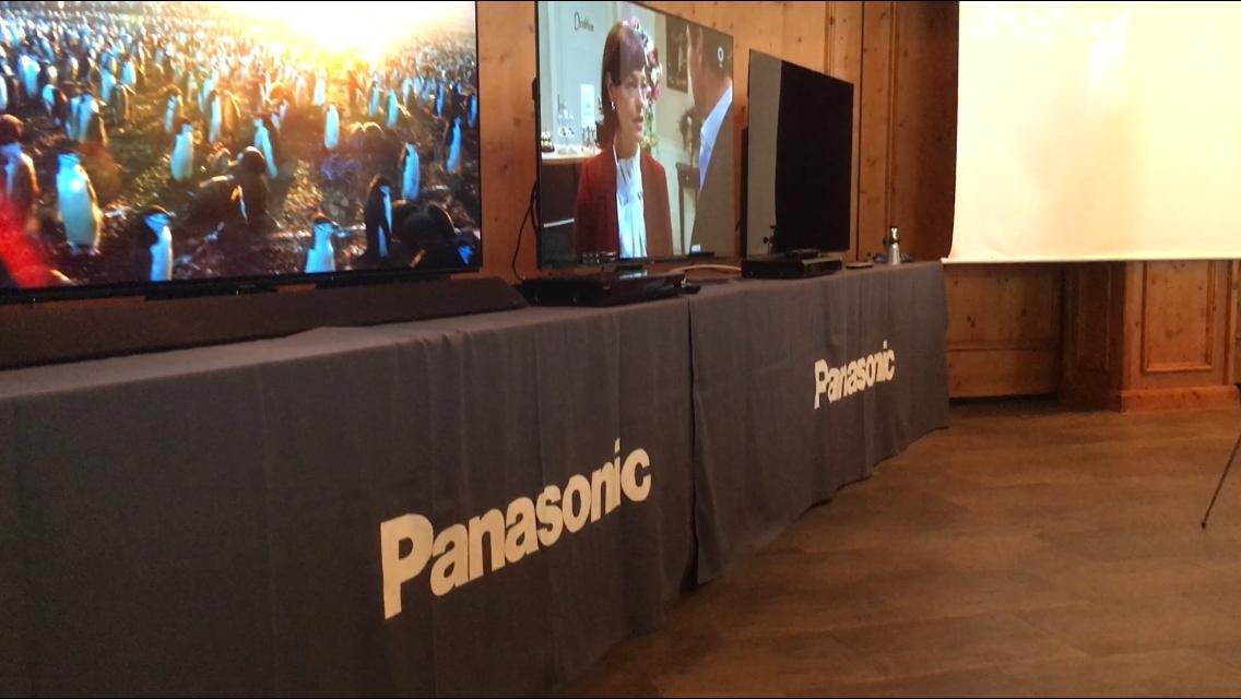 Panasonic-OLED-Schulung-2018